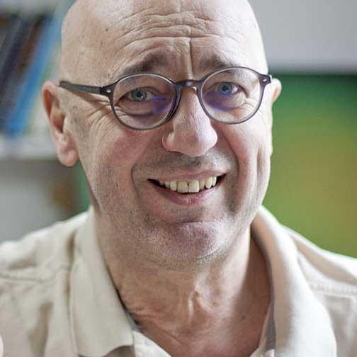 Günter Valentin Knarr